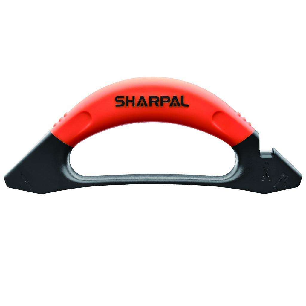 Точило Sharpal для ножей, топоров и ножниц (112N)