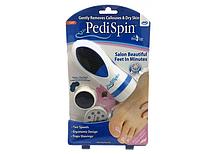 Прибор для удаления огрубевшей кожи стоп Pedi Spin (Реплика), фото 3