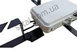 Пристрій запасу кабелю УТЗК FOB 02-04 (ПТЗК), фото 5