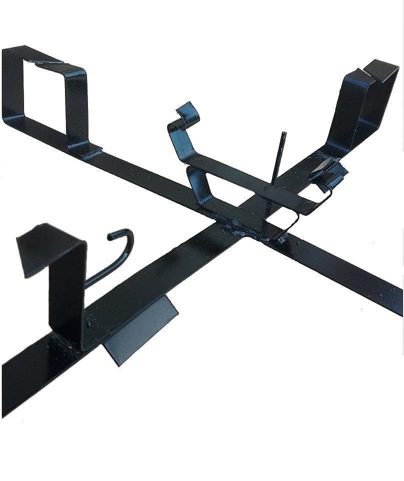 Пристрій запасу кабелю УТЗК FOB 02-04 (ПТЗК)