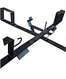Пристрій запасу кабелю УТЗК FOB 02-04 (ПТЗК), фото 4
