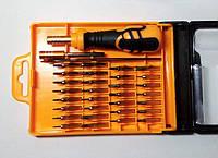 Набор ручного инструмента насадок к отвертки LTL10029 в пластиковом кейсе, фото 1