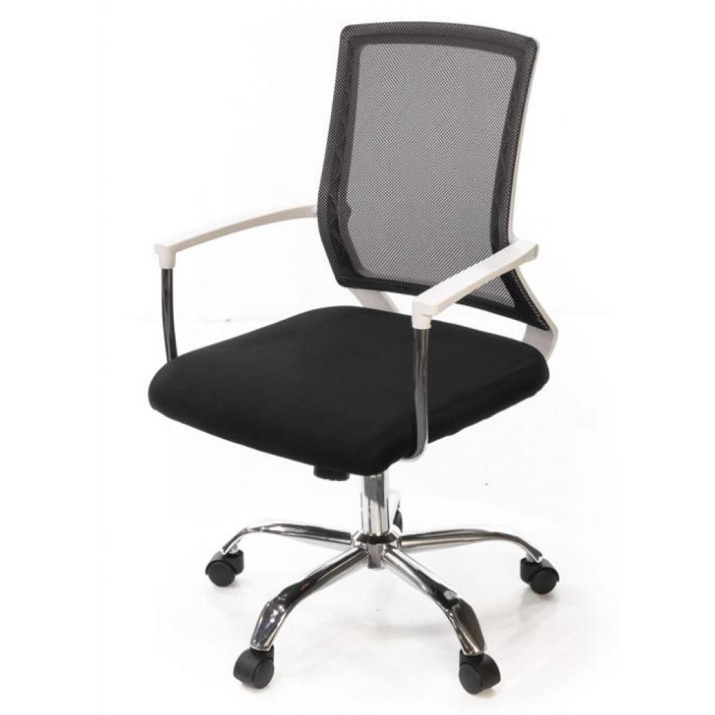 Офисное кресло АКЛАС Алор CH TILT Черное (11890)