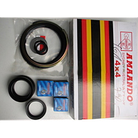 Ремкомплект шкворней Amaando для Nissan Patrol Y61