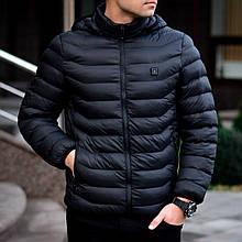 Куртка з підігрівом Павер Хот