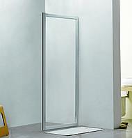 Боковая стенка 90*195 см, для комплектации с дверьми bifold 599-163(h)