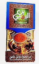 Кофе с кардамоном  темной обжарки , 100 гр,