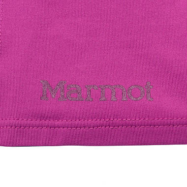 Термокофта жіноча Marmot Wm's Meghan Crew XL Purple Orchid-Flurry, фото 3