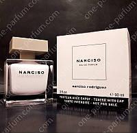 Narciso Rodriguez Narciso (Нарцисо Родригес Нарцисо) парфюмированная вода - тестер, 90 мл, фото 1