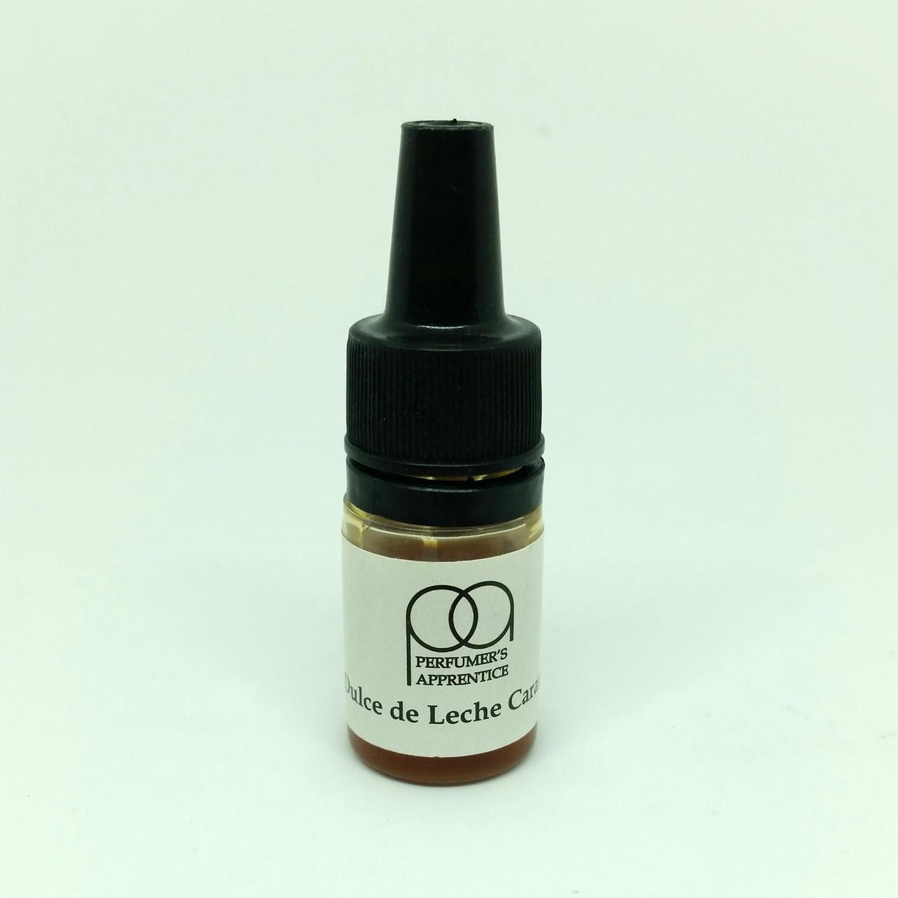 Ароматизатор TPA Dulce de Leche Caramel Flavor (Вареная Сгущенка) 5 мл - №136