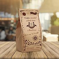 Кофе зерновой / Coffee roasted whole bean 980г