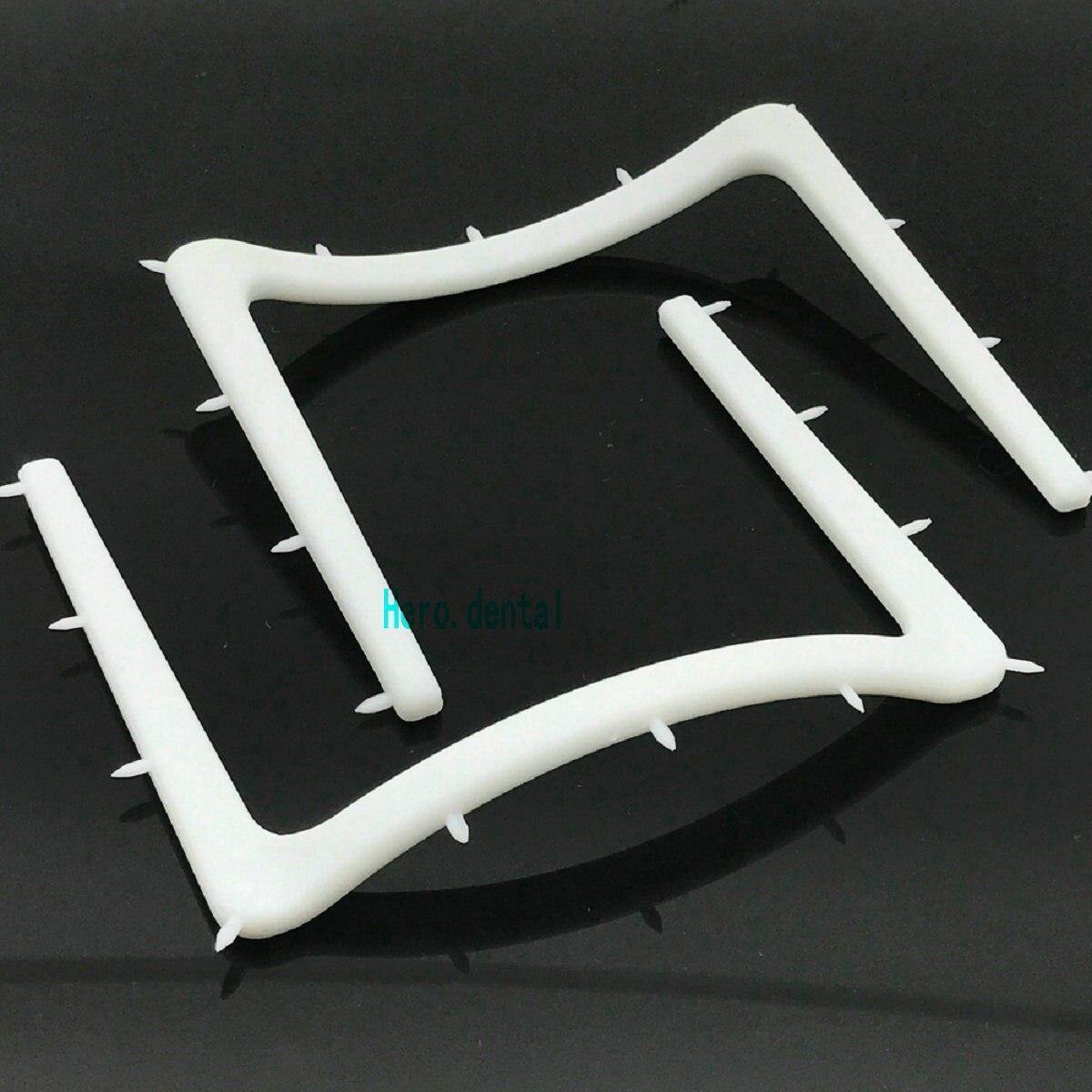 Рамка для коффердама пластик. 130 мм