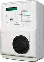 Станция для заряда электромобилей CCL-WBM-SMART TRI 22кВт 400В 32A Type2 розетка с фиксацией