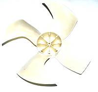 Крыльчатка вентилятора наружного блока для кондиционера D=420mm*120mm (4 лопасти)