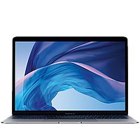 13-inch MacBook Air, Model A1932: 1.6GHz dual-core 8th-generation Intel Core i5 processor, 128GB - Space Grey (MVFH2RU/A)