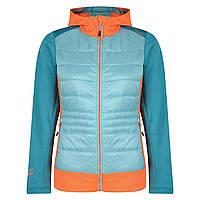 Куртка жіноча Dare 2B Inset Hybrid DWN330 M Blue-Orange