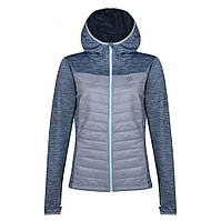 Куртка жіноча Dare 2B Obstinacy Hybrid Gravity DWN350 XS Grey
