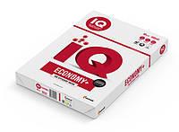 Папір офісний IQ Economy+, A3, 80г/м2, клас B 500 аркушів