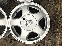 R15 Opel 4*100 комплект/4шт.