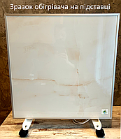 Металлокерамический обогреватель ECOTEPLO AIR 600 EL (серый лофт)