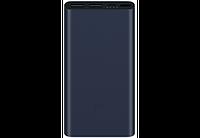 Портативная батарея Xiaomi Mi Powerbank 2S 10000mAh (PLM09ZM-BL) (VXN4229CN) Black