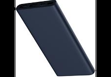 Портативная батарея Xiaomi Mi Powerbank 2S 10000mAh (PLM09ZM-BL) (VXN4229CN) Black, фото 3