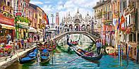 Пазлы Очарования Венеции на 4000 элементов, NEW 2020