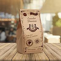 Кофе растворимый Ecuador  Premium / Эквадор Премиум 480г