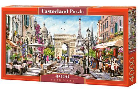 Пазлы Душа Парижа на 4000 элементов, NEW 2020, фото 2