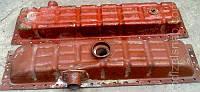 Бачки СССР радиатора водяного охлаждения Нива