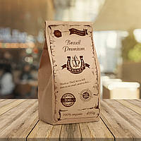 Кофе растворимый Brazil  Premium / Бразилия  Премиум 480г