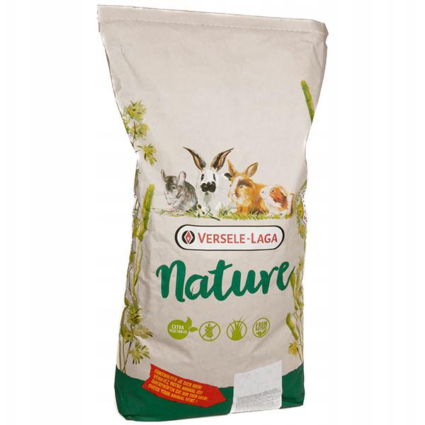Корм для кроликов беззерновой Верселе-Лага Versele-Laga Nature Cuni 10 кг