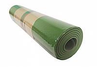 Йогамат MS0613 (Зеленый)