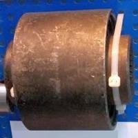 Муфта гідромотора ГСТ в зборі 3518020-45870