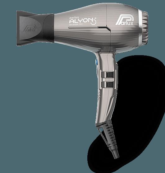 Фен для волос с ионизацией Parlux Alyon Bronze PALY-bronze 2250 Вт профессиональный