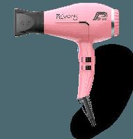 Фен для волос с ионизацией Parlux Alyon Pink PALY-pink 2250 Вт профессиолнальный