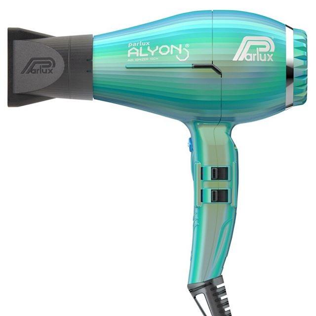 Фен для волос с ионизацией Parlux Alyon Jade PALY-jade 2250 Вт профессиональный
