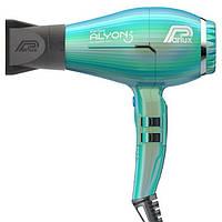 Фен для волос с ионизацией Parlux Alyon Jade PALY-jade 2250 Вт профессиональный, фото 1