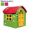 Детский игровой домик Play House Dorex 5075 для детей