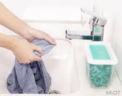 Капсули для прання