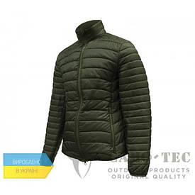 Куртка - подстежка windstopper Camo-Tec Taurus Urban олива