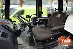 Екскаватор-навантажувач TEREX TLB 840 PS (2013 м), фото 2