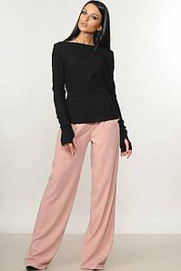 Женский костюм с кофтой и широкими брюками (Бэйс-Шер ri)