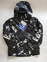 Демисезонная куртка Huppa Janek