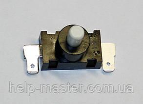 Кнопка для пылесоса KAN-J4-19