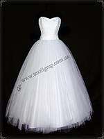 Свадебное платье GR015S-MKV006, фото 1
