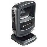 Стационарный сканер Zebra (Motorola/Symbol) DS9208, фото 2