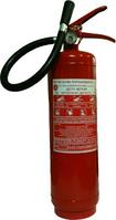 Огнетушители ВП-3 (ОП-3)