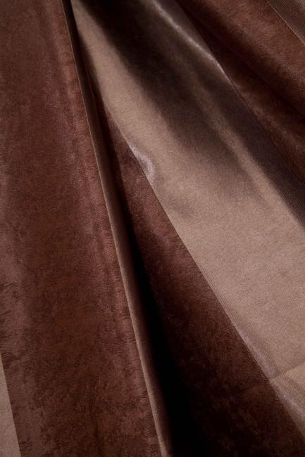 Ткань Блэкаут Полоса № 14.