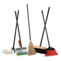 Інвентар для прибирання підлоги